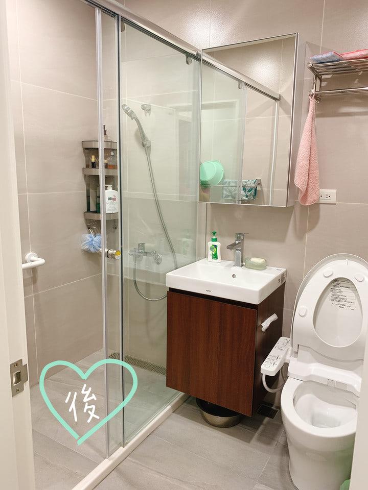 台北三房裝潢,40年老宅公寓全屋翻新
