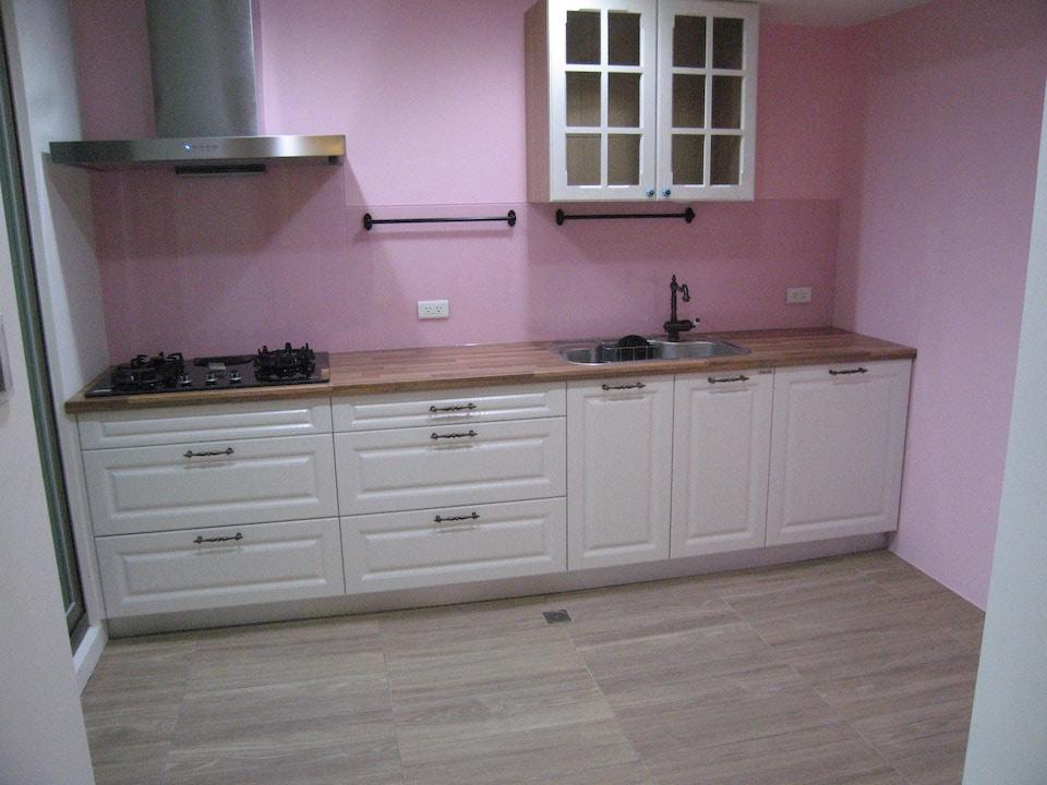 11-款特選廚房設計,看看別人家廚房如何裝潢!