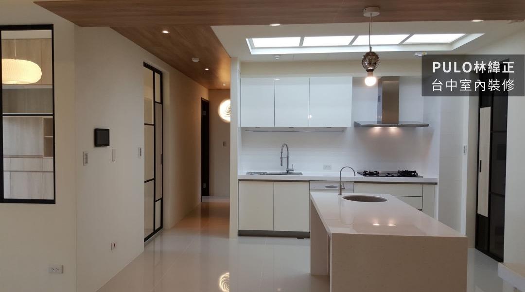 打造你的完美廚房,20款夢幻中島設計推薦!