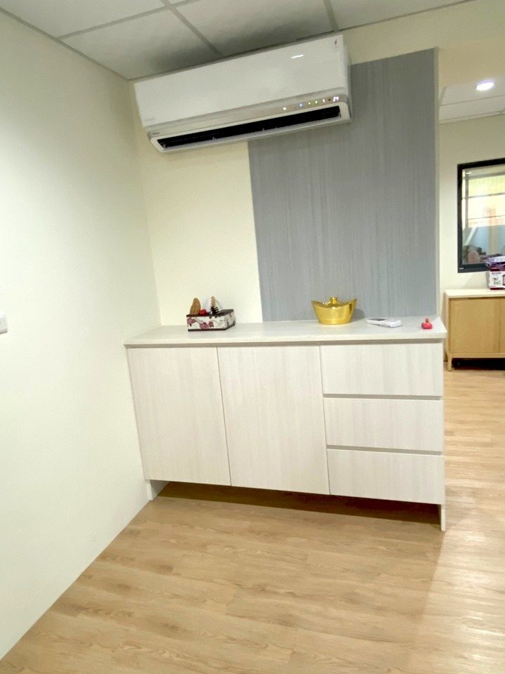 台南老屋翻新,北歐極簡風裝潢,怦然心動,簡單生活