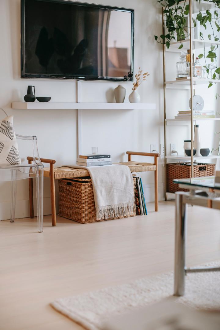 如何輕鬆打造北歐風浪漫家居?5大裝潢技巧教給你!