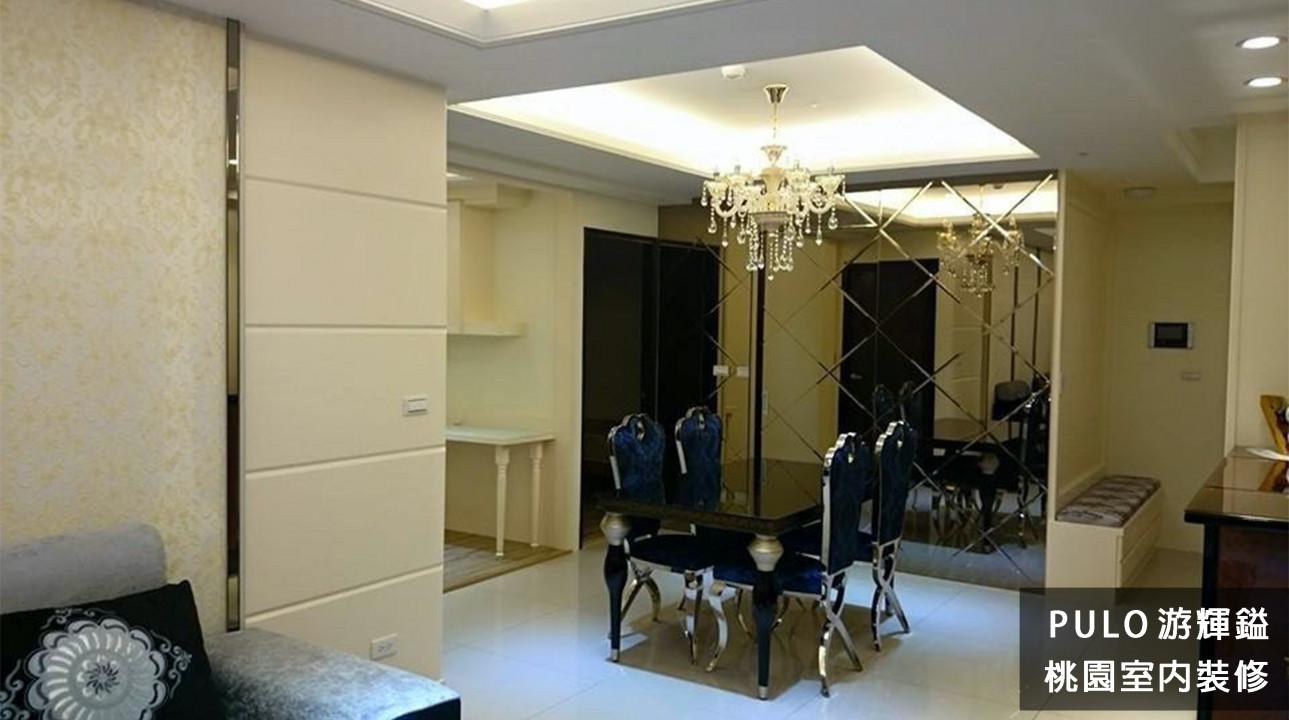 42種特色簡約廚房裝潢設計靈感-桃園室內裝修