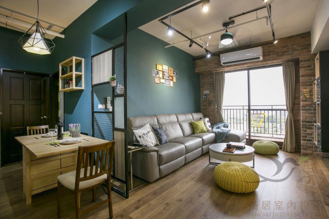 裝潢預算多少?智慧估價算給你。PULO裝潢平台,黃馨的室內設計作品